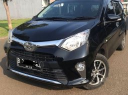 DKI Jakarta, Toyota Calya G 2017 kondisi terawat