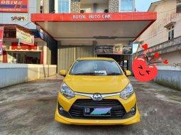 Mobil Toyota Agya 2019 terbaik di Kalimantan Barat