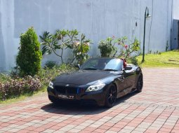 BMW Z4 sDrive20i 2014
