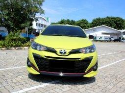 Toyota Yaris TRD Sportivo 2018 Kuning