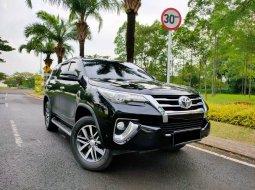 Toyota Fortuner VRZ DSL 2.4 matic 2017 KM 40rb