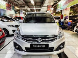 Suzuki Ertiga GL 2016 Brightsilver