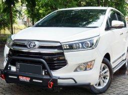 2018 Innova V Diesel Automatic, KM 26rb, Nol Spet, Rawat BeRes, Istimewa