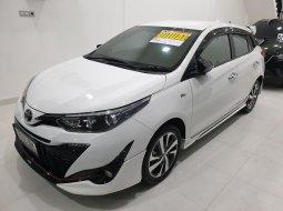 Toyota Yaris TRD Sportivo 2019 Hatchback