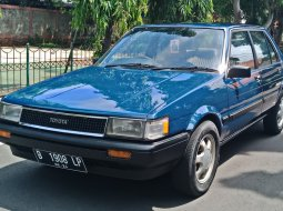 Toyota Corolla SE Tahun 1987 Istimewa