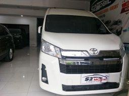 Jawa Timur, Toyota Hiace 2020 kondisi terawat