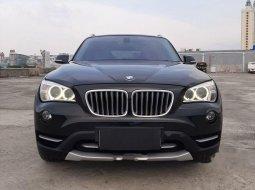 Jual cepat BMW X1 sDrive18i xLine 2013 di DKI Jakarta