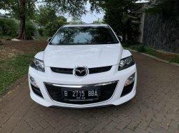 Jual Mazda CX-7 2012 harga murah di DKI Jakarta