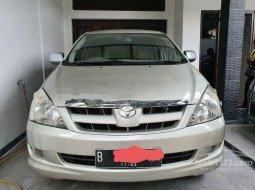 Jual mobil Toyota Kijang Innova G 2006 bekas, DKI Jakarta