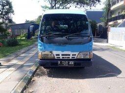 Jawa Barat, Isuzu Elf NHR 55 2012 kondisi terawat