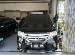 Banten, Nissan Serena Highway Star 2015 kondisi terawat