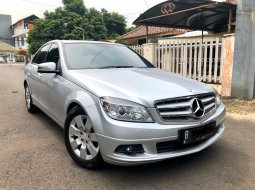 Mercedes-Benz 2010 C200 Kompresor 1.8cc