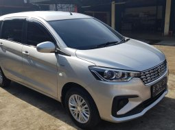 Suzuki All New Ertiga GL Mt 2018 Silver
