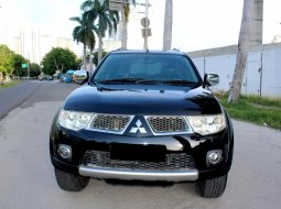 Mitsubishi Pajero Sport Dakar 2012