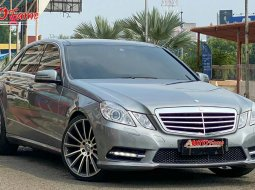 Mercedes Benz E300 2011 Avantgarde