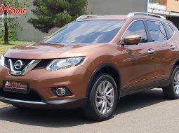 Nissan Xtrail 2.5 Xtronic 2015