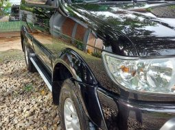 Isuzu Panther Grand Touring 2015