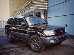 Jual cepat Toyota Land Cruiser 2001 di DKI Jakarta