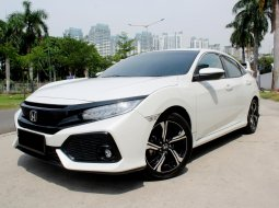 Honda Civic Turbo 1.5 Automatic 2019 Sedan