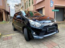 Toyota Agya G 2018 DP Pake Motor Pajak 09-2021 Siap Tukar Tambah