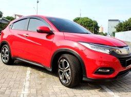 Honda HR-V SE 2019 Merah