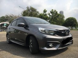 Honda Brio Rs 1.2 Automatic 2019 Hatchback