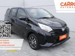 Toyota Calya 1.2 E MT 2020 Hitam