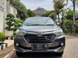 2018 Daihatsu Xenia X 1.3 MT Grey Surabaya