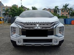 Jual mobil Mitsubishi Xpander Cross 2020 , Kota Jakarta Pusat, DKI Jakarta
