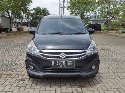 Suzuki Ertiga 1.4 GL AT 2016 Black On Beige Mulus Terawat TDP 35Jt