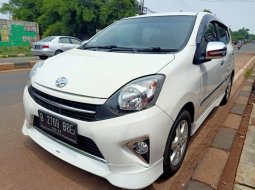 Toyota Agya G TRD 2017 Matic Termurah di Bogor