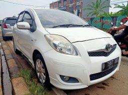Toyota Yaris E 2011 Matic Termurah di Bogor