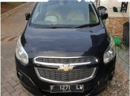 Banten, jual mobil Chevrolet Spin LTZ 2015 dengan harga terjangkau