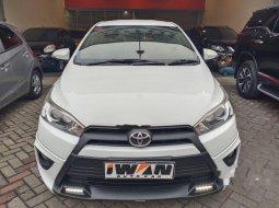 DKI Jakarta, jual mobil Toyota Yaris TRD Sportivo 2014 dengan harga terjangkau