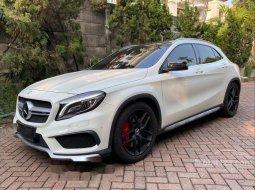 DKI Jakarta, Mercedes-Benz AMG 2015 kondisi terawat