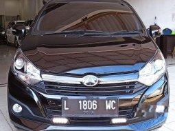 Jual cepat Daihatsu Ayla R 2019 di Jawa Timur