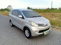 Toyota All New Avanza G M/T 2014 Silver #SSMobil21 Surabaya Mobil Bekas
