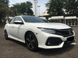 Honda Civic Turbo 1.5 Automatic 2019 Hatchback