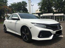 Honda Civic Turbo 1.5 Automatic 2019 Hatchback