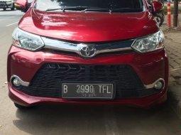 Jual mobil Toyota Avanza Veloz metik 2015 pakean 2016