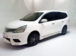 Nissan All New Grand Livina 1.5 XV Limited AT 2018 Putih Km Rendah