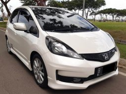 Honda Jazz RS AT 2013 DP minim