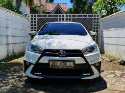 Toyota Yaris TRD Sportivo 2017 Putih