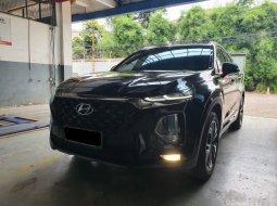 JUAL CEPAT Hyundai All New Santa Fe XG Bensin 2018 | Service Record Dealer Resmi, Low KM
