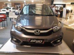 Promo Akhir Tahun Honda Brio E CVT Jabodetabek