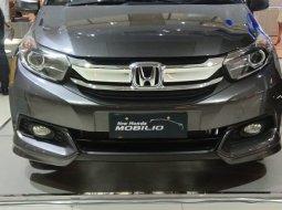 Promo Akhir Tahun Honda Mobilio E CVT Jabodetabek
