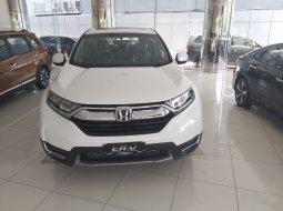 Promo Akhir Tahun Honda CR-V 1.5  Turbo Prestige