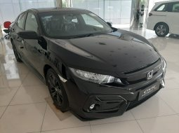 Promo Akhir Tahun Honda Civic Jabodetabek