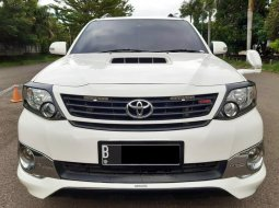 Toyota Fortuner VNT TRD 2013 Diesel AT