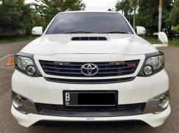 Toyota Fortuner VNT TRD 2013 Diesel AT